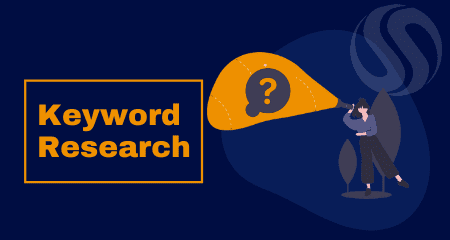 Keyword Research (Local SEO Strategy)