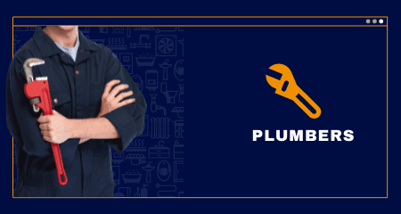 Plumbers (Kinds of businesses that need Local SEO)