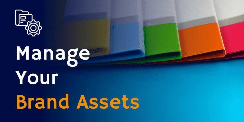 managing brand assets