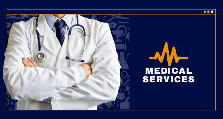 Medical services (Kinds of businesses that need Local SEO)