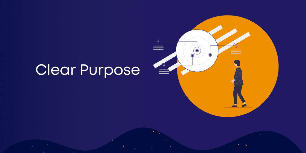 clear purpose branding strategy