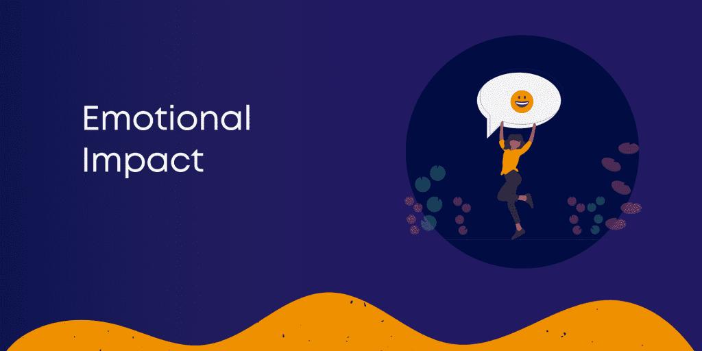 emotional impact branding strategy
