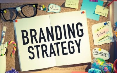 Branding Strategy Basics: 7 Factors To Achieve Strong Company Brand